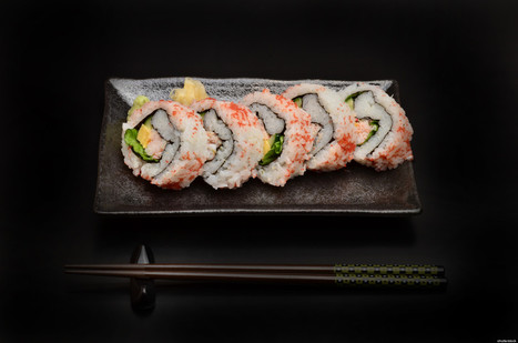Sushi Chefs Accused Of Serving Whale Face Serious Jail Time | The Industry of Hospitality | Scoop.it