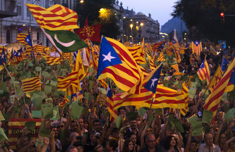 Separatists On The Rise in Europe - Associated Press | AP Human Geography Herm | Scoop.it