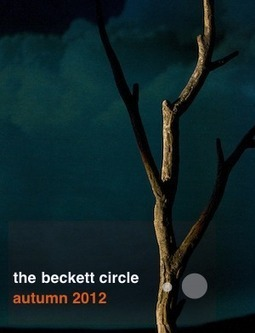 Editorial | The Beckett Circle - New Online Edition | The Irish Literary Times | Scoop.it