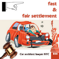 Why Hire A New York Car Accident Lawyer? | Law Firm | Scoop.it
