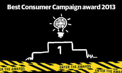 Best Awards: Best consumer campaign nominees 2013 | Best Awards | The Guardian | Trendy PR blog | Scoop.it