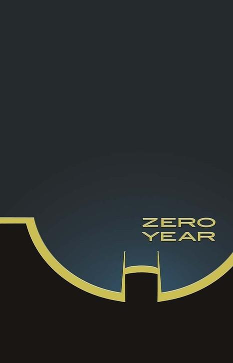 Batman, The Zero Year : l'enfance de Bruce Wayne par Scott Snyder   Veille sur la bande dessinée pour tous   Scoop.it