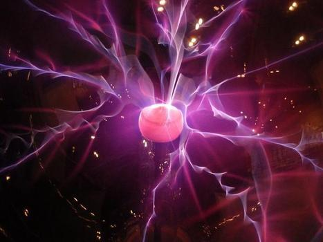 Ball lightning has been recorded for first time | Amazing Science | Scoop.it