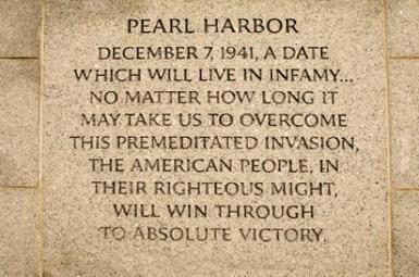 Pearl Harbor Remembrance Day in United States | Pearl harbour | Scoop.it