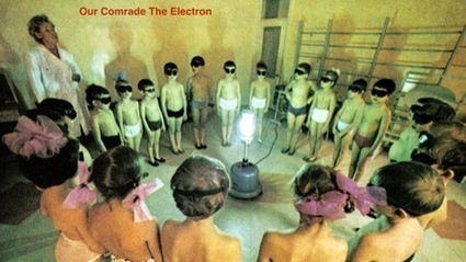 Our Comrade The Electron - Webstock Conference Talk | Peer2Politics | Scoop.it