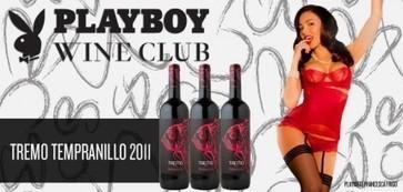Playboy opens wine club | Autour du vin | Scoop.it