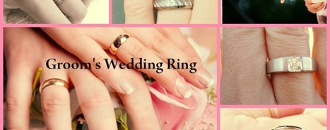 How much should you spend on a groom's wedding ring- By Madtungsten | mad tungsten | Scoop.it