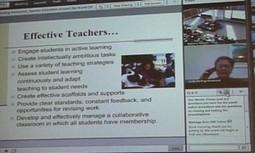Conference panelists urge stronger teacher prep | EdNewsColorado | Teacher Preparation | Scoop.it