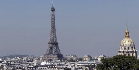 La France est de plus en plus attractive ! | Business Strategy and Business Intelligence Trends | Scoop.it
