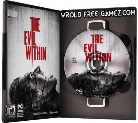 The Evil Within Reloaded Full PC Game Free Download   Ultimate Gaming Zone   Fully Top 10 Gamez   Scoop.it