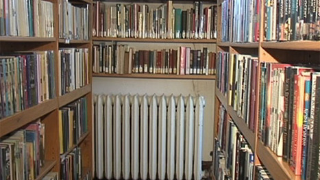 Woman keeps library alive with book donations - WDAM-TV | The Information Professional | Scoop.it
