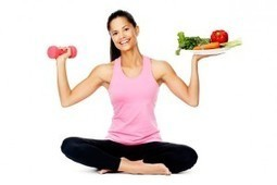 Healthy weight loss diet and exercise plan   Health Medical Beauty Fitness   Scoop.it