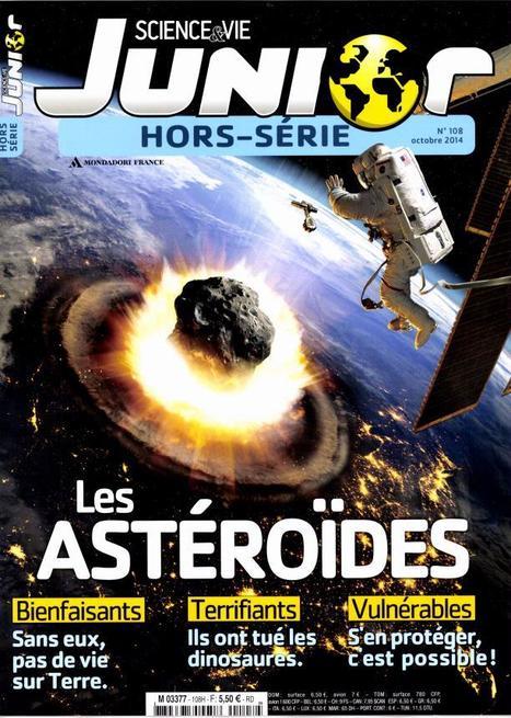SVJ Hors-Série | Revue de Presse ! | Scoop.it