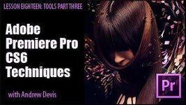 Premiere Pro CS6 Techniques: 37 Titles 5: Text on Paths : Adobe Premiere Pro basics Tutorial | Digital Imaging & Pro Video | Scoop.it