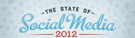 The State of Social Media 2012 | #ForestTimeline | Scoop.it