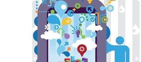 Le m-commerce en 2015 en 5 chiffres | Web to Store & Commerces connectés | Scoop.it