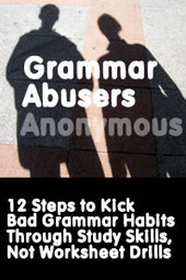 Learn Proper Grammar Rules to Teach by Studying Writing Mistakes | English Grammar | Scoop.it
