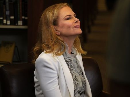 Nicole Kidman stars in Nashville library campaign | Tennessee Libraries | Scoop.it