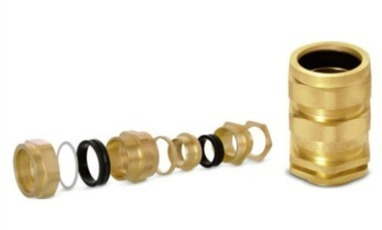 Advantages of Electrical Brass Cable Glands | B2B Blog | Scoop.it