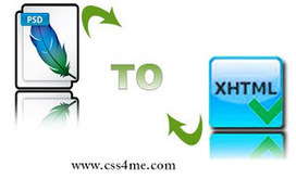 Hire Css4me experts for impressive theme integration in xhtml.   Design into an elite website at Css4me.   Scoop.it