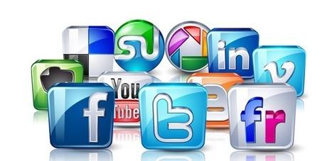 Consejos para organizar el manejo de redes sociales | Tecnología y Software | Scoop.it