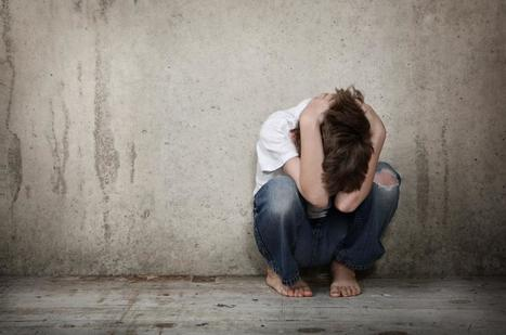 Child Abuse And Neglect Make Kids More Likely To Grow Up With Chronic ... - Medical Daily | Neurological impact of abuse and neglect on the developing child | Scoop.it