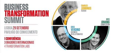 Business Transformation Summit - Cegoc | Future of corporate learning | Scoop.it