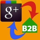 B2B Google+ Power Broadcast... | B2BContentMarketingTactics.com | Scoop.it