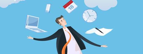 Kako izbeći neke početničke greške u Honorarnom poslovanju? | EZPayPark | Scoop.it