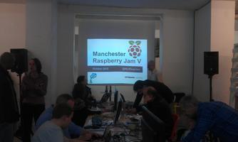 Manchester Raspberry Jam VII | Raspberry Pi | Scoop.it