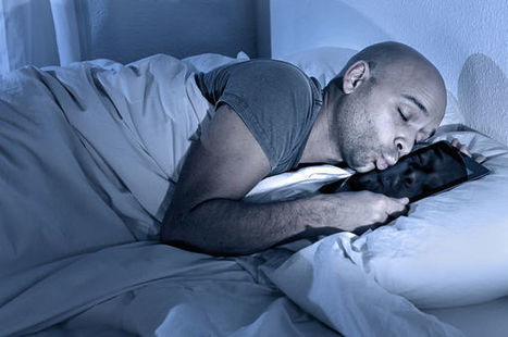 Dormir plus pour gagner plus : quand le patron s'invite dans votre lit - Mode(s) d'emploi | Accompagner la démarche portfolio | Scoop.it