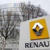 Un salarié de Renault s'est suicidé lundi sur son lieu de travail | Projet Renault | Scoop.it