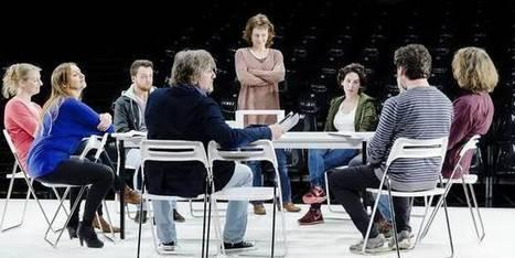 La compagnie Théâtre en liberté dans les pas de la troupe de Molière | théâtre in and off | Scoop.it