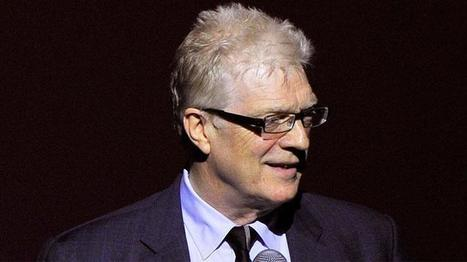 VIDEO: Sir Ken Robinson Shares Five Reasons You Should Take Your Class Outside | Rainforest CLASSROOM: Inspiration, Resources,and More | Scoop.it