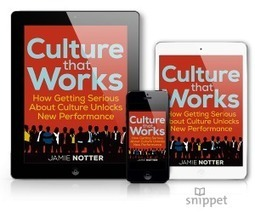 What organizational culture really is | Trustability in Business | Scoop.it