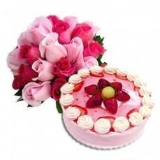 Paint me Pink - Cakes | Trendy Dresses | Scoop.it