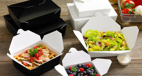 FOLD-PAK- Bio-Pak   Food Boxes & To-Go Containers   Scoop.it