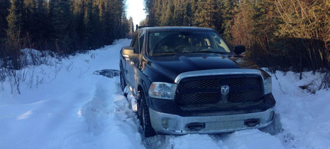 How To Live Out Of Your Truck In The Woods | News we like | Scoop.it