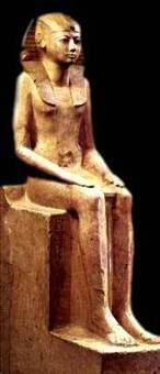 Biografía de Hatshepsut en Egipto al Descubierto | Hatshepsut | Scoop.it