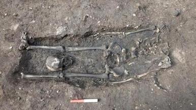 El misterio del gladiador romano decapitado hallado en Inglaterra | LVDVS CHIRONIS 3.0 | Scoop.it
