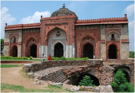 Top Attractive Places to Visit in Delhi | trip advisor | Scoop.it