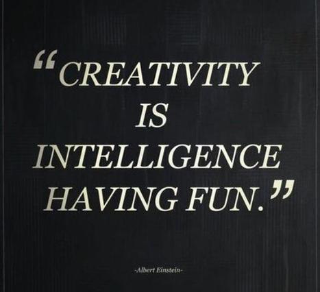 Twitter / jandersonsps: A visual mantra for #geniushour ... | GeniusHour | Scoop.it