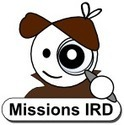 Missions IRD | Serious games et pédagogie | Scoop.it