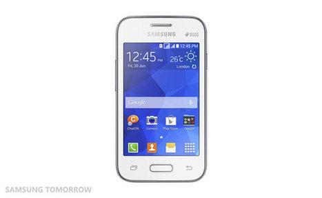 Samsung Galaxy Young 2, conheça este pequeno Android | Ultimas noticias Biovolts e arredores | Scoop.it