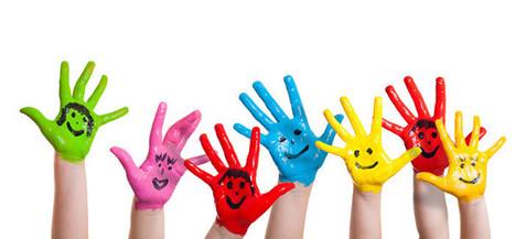 5 actitudes de niños para ser creativos | Love design | Scoop.it