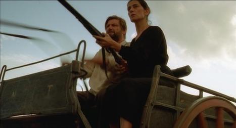 Mateo Falcone d'Eric Vuillard: critique - CineChronicle   Eric Vuillard   Scoop.it