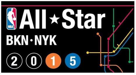 All Star Game 2015 : la NBA ouvre les votes sur Internet et les réseaux sociaux | Tout et rien | Scoop.it