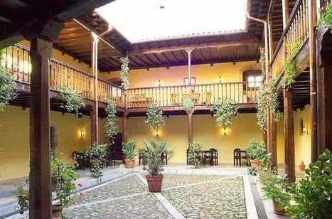 Espigas y estrellas enfrentan a casas rurales y Turespaña | Turisme Rural | Scoop.it