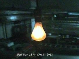 Livermore's Centennial Light Live Cam   PEQUEÑOS GRANITOS, GRANDES PLAYAS   Scoop.it