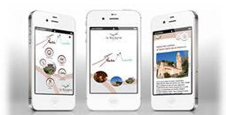 A strada musicale : Une application pour mieux connaître la Balagne - Corse Net Infos | Ile Rousse Tourisme | Scoop.it